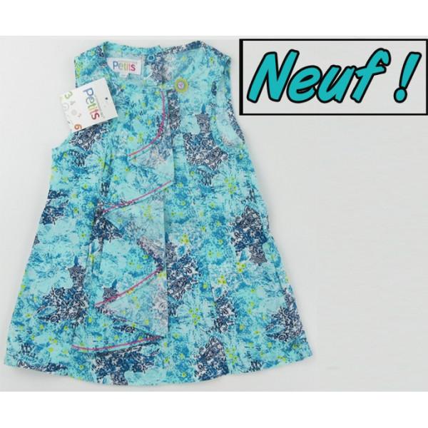 Robe neuve - COMPAGNIE DES PETITS - 6 mois