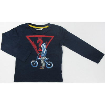T-Shirt - GUESS - 2 ans