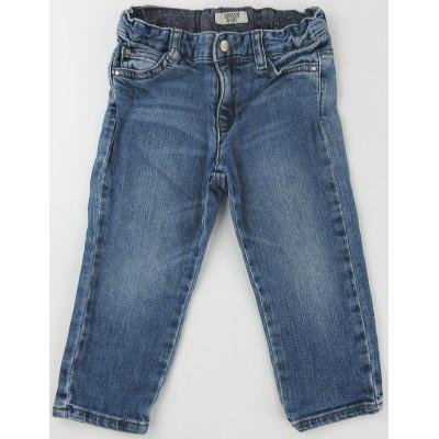 Jeans - ARMANI - 12-18 mois (82)
