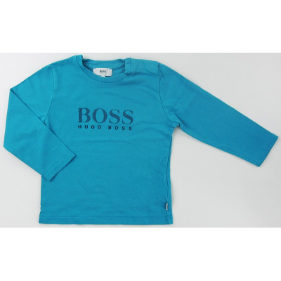 T-Shirt -HUGO BOSS - 18-24 mois (86)