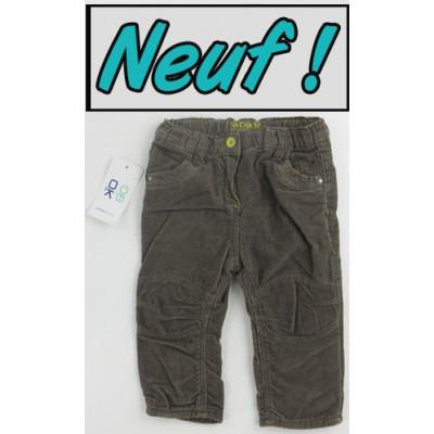 Pantalon neuf - OBAÏBI - 12 mois (74)