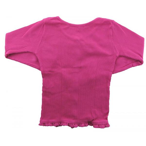 T-shirt - LILI GAUFRETTE - 3 jaar oud