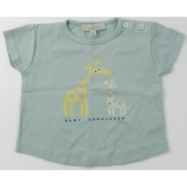 T-Shirt - DONALDSON - 6 mois (68)