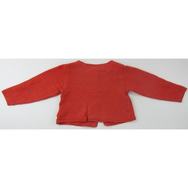 Vest - OBAÏBI - 18 maanden (80)