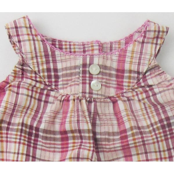 Linnen blouse - NOUKIE's - 3 maanden (62)
