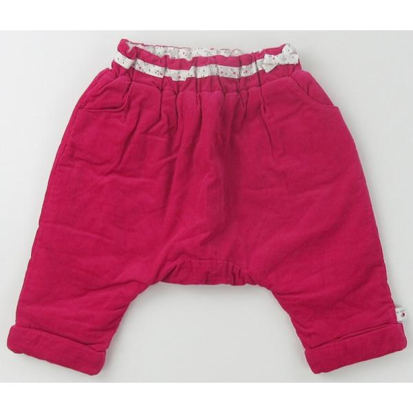 Pantalon - SERGENT MAJOR - 1-3 mois (60)