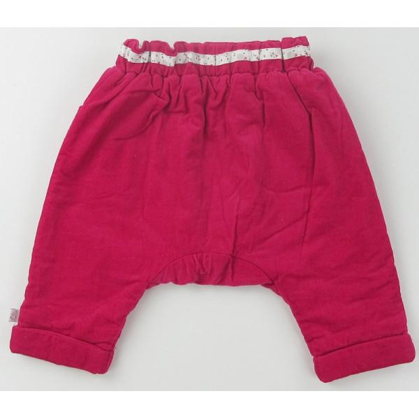 Pantalon doublé - SERGENT MAJOR - 3 mois (60)