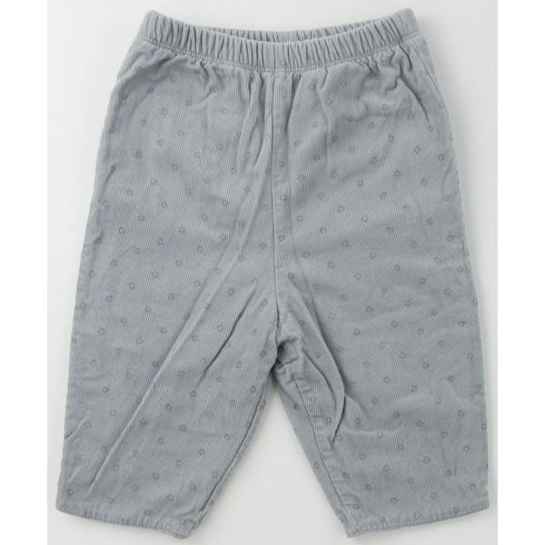 Pantalon - CYRILLUS - 6-9 mois (71)
