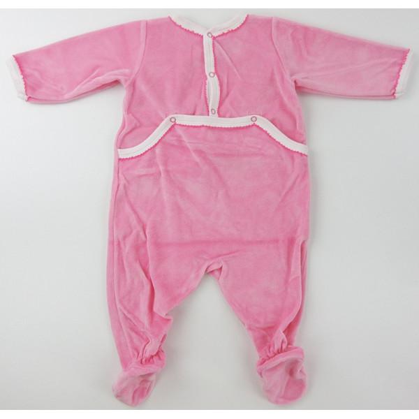 Pyjama - LITTLE BOAT - 6 maanden (67)