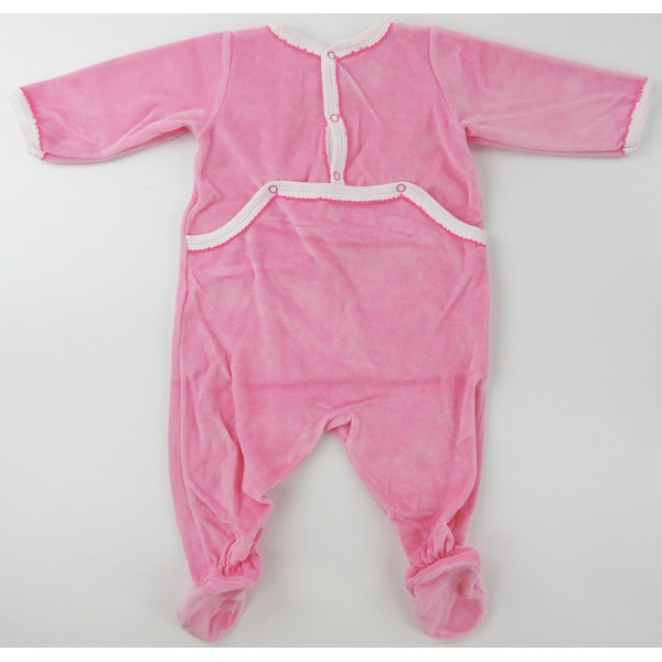 Pyjama - PETIT BATEAU - 6 maanden (67)