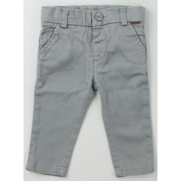 Pantalon - BOBOLI - 3 mois (62)