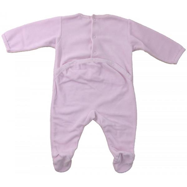 Pyjama - GRAIN DE BLÉ - 3 maanden (60)