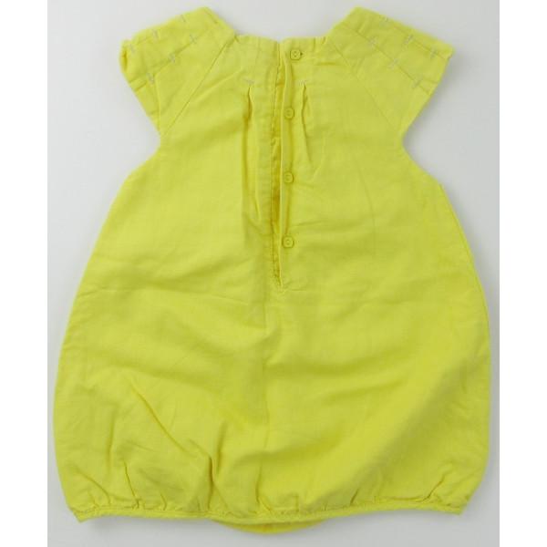 Linnen jurk - OBAÏBI - 12 maanden (74)
