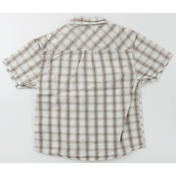 Overhemd - OKAÏDI - 4 jaar (102)
