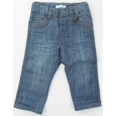 Jeans - OBAÏBI - 9-12 mois (74)