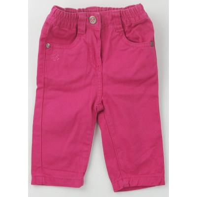Pantalon - GRAIN DE BLÉ - 3 mois (60)