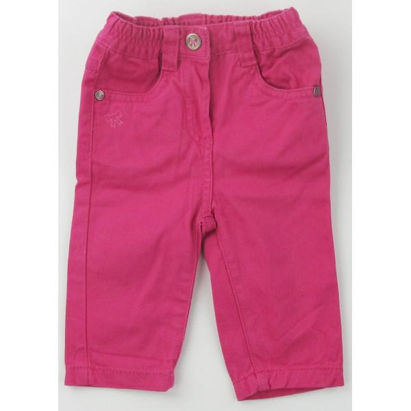 Pantalon - GRAIN DE BLÉ - 1-3 mois (60)