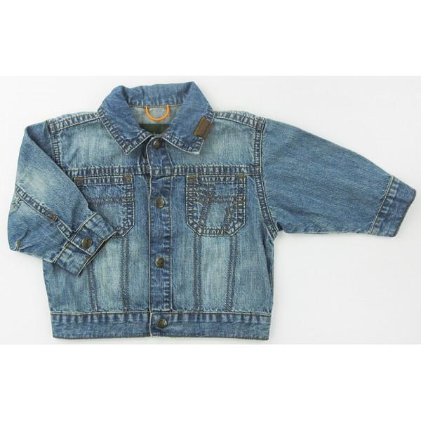 P'tits En Jeans Les Veste Mois Vêtement Potes Timberland 9 JcTlF3K1