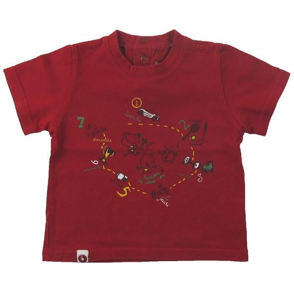 T-Shirt - CATIMINI - 6 mois (67)