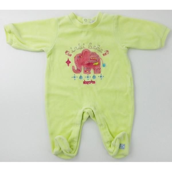 Pyjama - ABSORBA - 1-3 mois (60)
