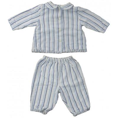 Pyjama - BUISSONIERE - 3-6 mois
