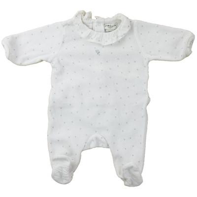Pyjama - CYRILLUS - 0-1 mois (54)