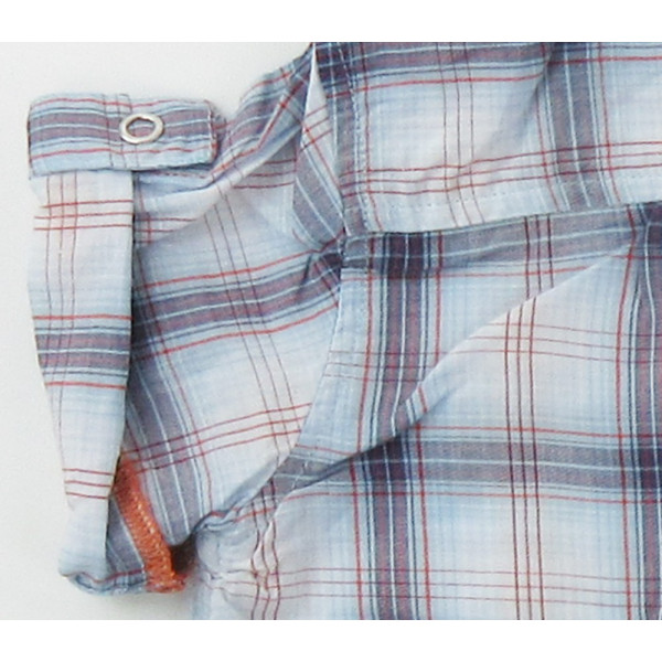 Overhemd - PETIT BATEAU - 6 maanden (67)