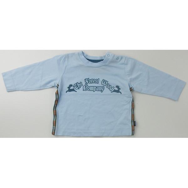 T-Shirt - OILILY - 6 mois (68)
