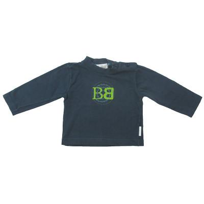 T-Shirt - BLA BLA BLA - 6 mois (68)