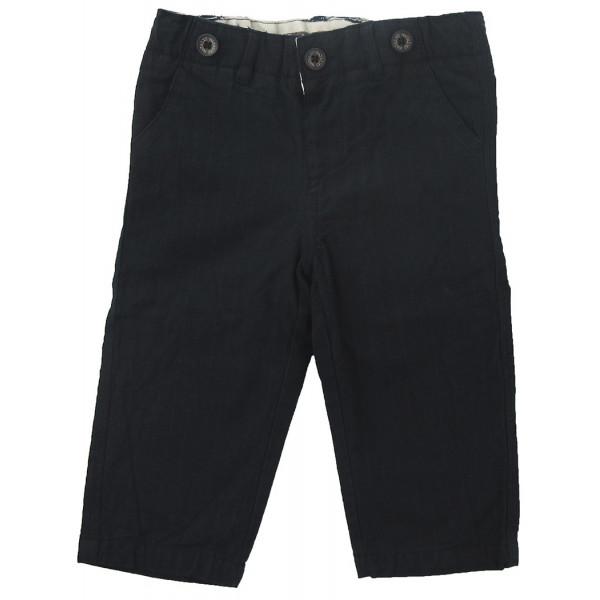 Pantalon - NATALYS - 9-12 mois (74)