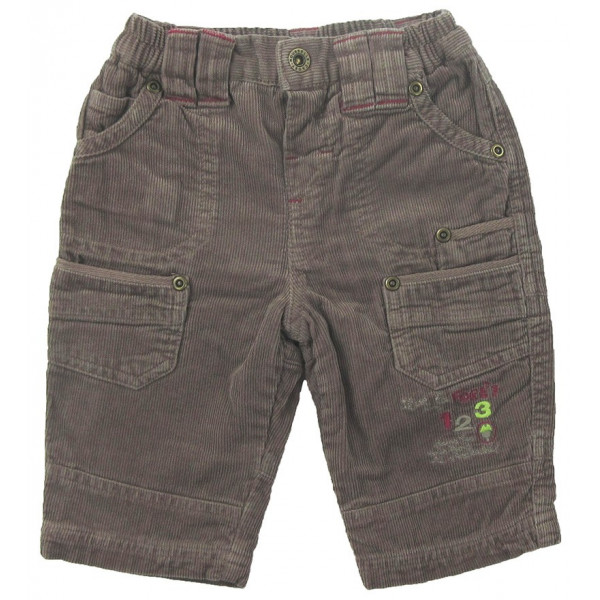 Pantalon - CADET ROUSSELLE - 6 mois