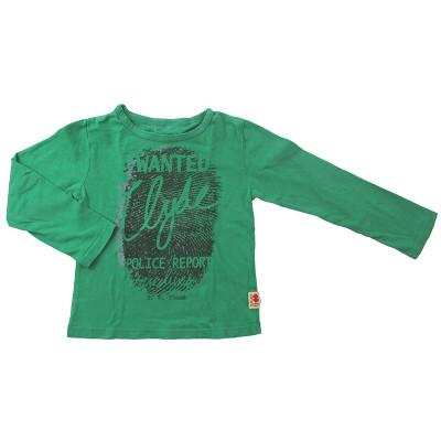 T-Shirt - CKS - 4 ans