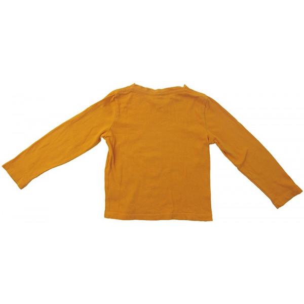 T-Shirt - CKS - 4 jaar