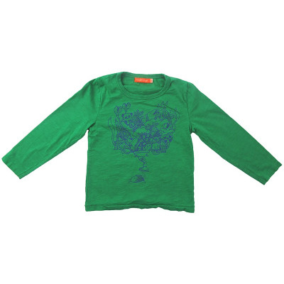 T-Shirt - FRED & GINGER - 4 ans (104)