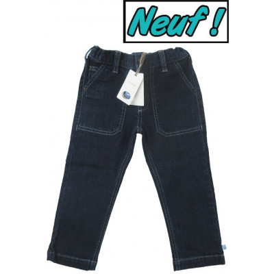 Jeans neuf - NOUKIE'S - 3 ans (98)