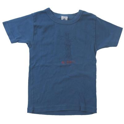 T-Shirt - PETIT BATEAU - 3-4 ans (102)