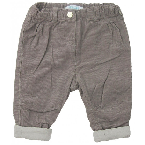 Pantalon - OBAÏBI - 6-9 mois (71)