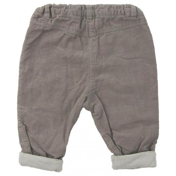 Pantalon - OBAÏBI - 9 mois (71)