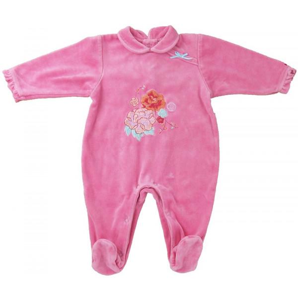 Pyjama - ABSORBA - 6 mois (67)