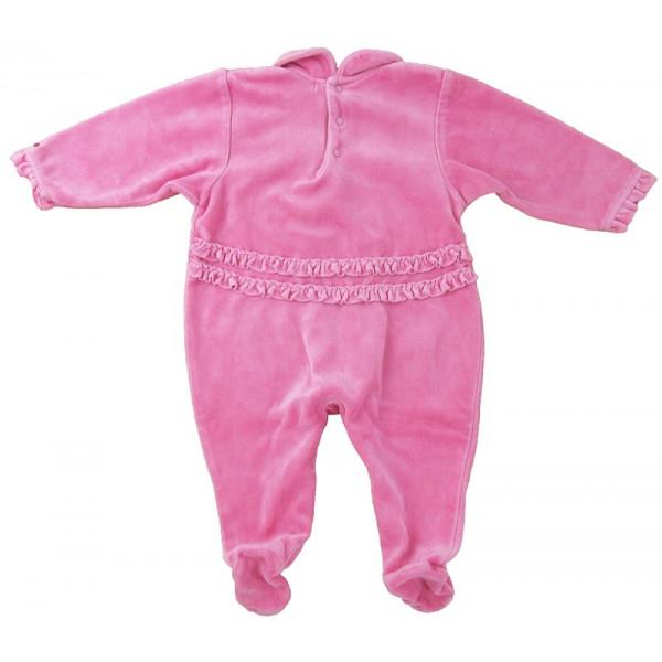 Pyjama - ABSORBA - 6 maanden (67)