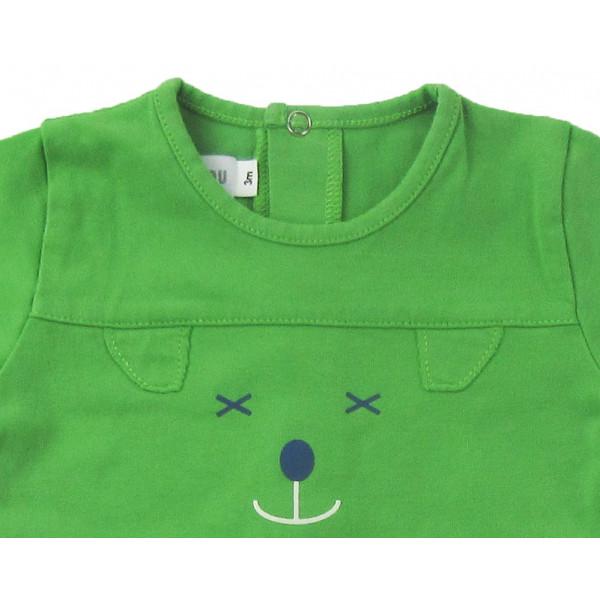 Pyjama - P'TIT FILOU - 3 mois