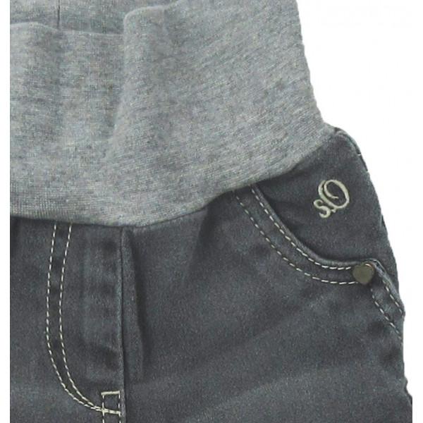 Pantalon - s.OLIVER - 3 mois (62)