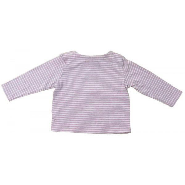 T-Shirt - s.OLIVER - 3 maanden (62)