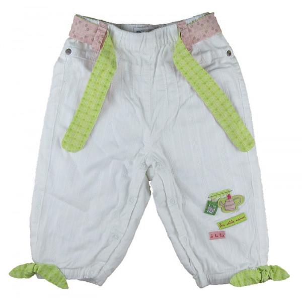 Pantalon - LA COMPAGNIE DES PETITS - 9 mois
