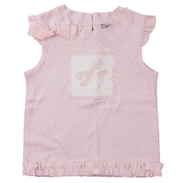 T-Shirt - IKKS - 9-12 mois (74)