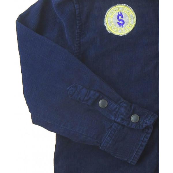 Overhemd - CKS - 2 jaar (92)