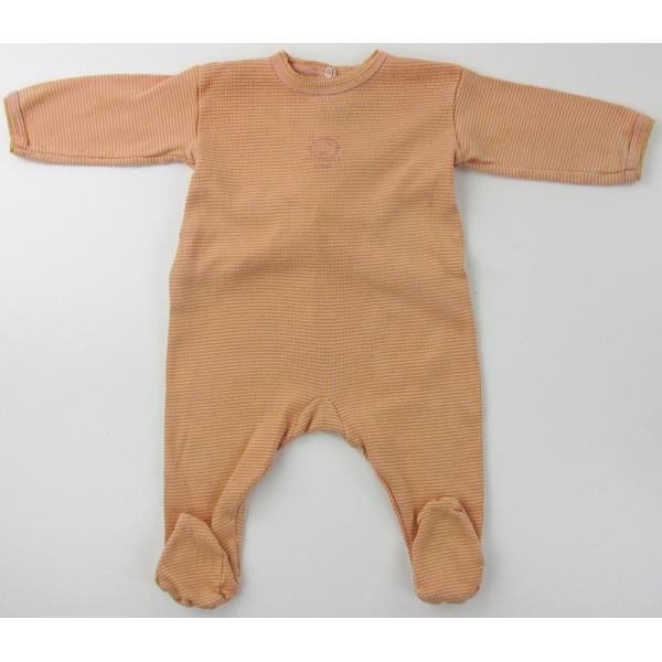 Pyjama - PETIT BATEAU - 6 mois (67)