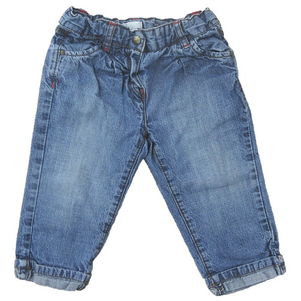 Jeans - OBAÏBI - 12-18 mois (81)