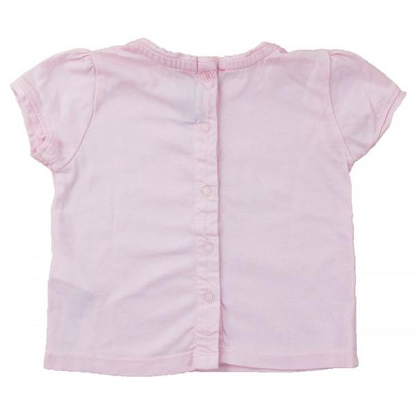 T-Shirt - SERGENT MAJOR - 6 mois (67)