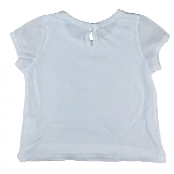 T-Shirt - IKKS - 6 maanden (67)